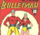 Bulletman Vol 1 2