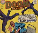 Doom Patrol Vol 1 117