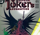Batman: Joker's Apprentice Vol 1 1