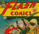 Flash Comics Vol 1 56