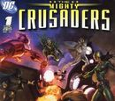 Mighty Crusaders Vol 3 1