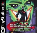 Batman Beyond: Return of the Joker (video game)