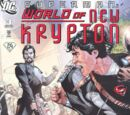 Superman: World of New Krypton Vol 1 3