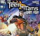 Teen Titans Vol 3 66