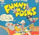 Hollywood Funny Folks Vol 1 39