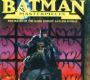Batman: Masterpieces