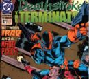 Deathstroke the Terminator Vol 1 37