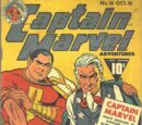 Captain Marvel Adventures Vol 1 16
