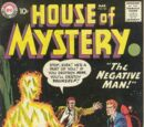 House of Mystery Vol 1 84