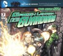 Green Lantern: New Guardians Vol 1 7