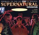 Supernatural: Origins Vol 1 3