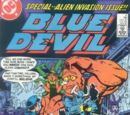 Blue Devil Vol 1 6