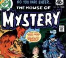 House of Mystery Vol 1 266