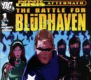 Battle for Blüdhaven Vol 1 1