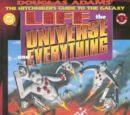 Life, the Universe and Everything Vol 1