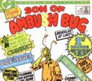 Son of Ambush Bug Vol 1 1