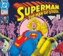 Superman: Man of Steel Vol 1 10