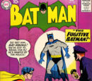 Batman Vol 1 123