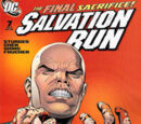 Salvation Run Vol 1 7