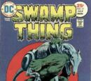 Swamp Thing Vol 1 17