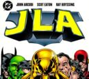 JLA Superpower