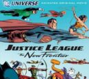 Justice League: The New Frontier (Movie)