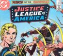 Justice League of America Vol 1 233