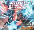 Justice League of America Vol 2 33