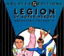 Legion of Super-Heroes Archives Vol 1 4