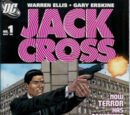 Jack Cross Vol 1