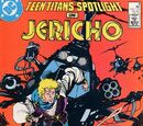 Teen Titans Spotlight Vol 1 6