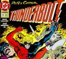 Peter Cannon: Thunderbolt Vol 1 6