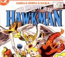 Shadow War of Hawkman Vol 1 4