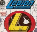 Legion of Super-Heroes Vol 4 12