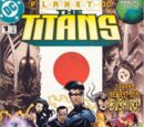Titans Annual Vol 1