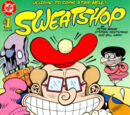 Sweatshop Vol 1 1