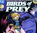 Birds of Prey Vol 1 1