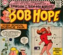 Adventures of Bob Hope Vol 1 102