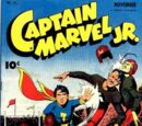 Captain Marvel, Jr. Vol 1 13