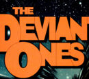Deviant Ones (New Earth)/Gallery