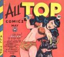 All Top Comics Vol 1 11