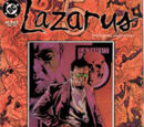 Lazarus Five Vol 1