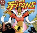 Team Titans Vol 1 22