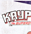 Krypto (Earth-One) Who's Who.png
