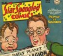 Star-Spangled Comics Vol 1 62