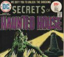 Secrets of Haunted House Vol 1
