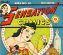 Sensation Comics Vol 1 40