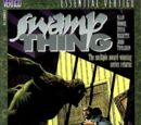 Essential Vertigo: Swamp Thing Vol 1