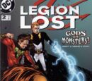Legion Lost Vol 1 2