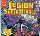 Legion of Super-Heroes Vol 2 284